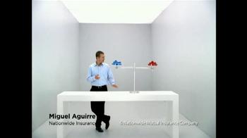 Nationwide Insurance TV Spot, 'A Tu Medida' [Spanish] - Thumbnail 2