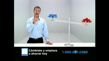Nationwide Insurance TV Spot, 'A Tu Medida' [Spanish] - Thumbnail 5