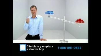 Nationwide Insurance TV Spot, 'A Tu Medida' [Spanish] - Thumbnail 6