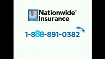 Nationwide Insurance TV Spot, 'A Tu Medida' [Spanish] - Thumbnail 9