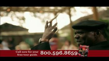 Louisiana Office of Tourism TV Spot, 'Pick Your Passion' - Thumbnail 3