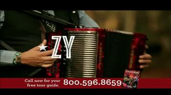 Louisiana Office of Tourism TV Spot, 'Pick Your Passion' - Thumbnail 4