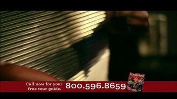 Louisiana Office of Tourism TV Spot, 'Pick Your Passion' - Thumbnail 5
