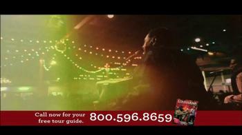 Louisiana Office of Tourism TV Spot, 'Pick Your Passion' - Thumbnail 6
