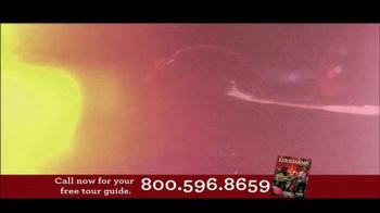 Louisiana Office of Tourism TV Spot, 'Pick Your Passion' - Thumbnail 9