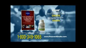 ProsVent TV Spot, 'Gratis' [Spanish] - Thumbnail 7