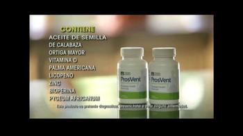ProsVent TV Spot, 'Gratis' [Spanish] - Thumbnail 3