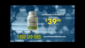 ProsVent TV Spot, 'Gratis' [Spanish] - Thumbnail 6