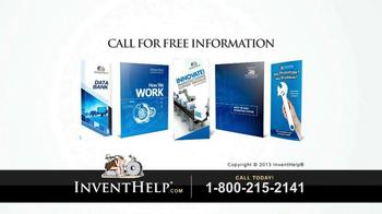 InventHelp TV Spot Featuring Kevin Harrington - Thumbnail 9