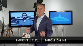 InventHelp TV Spot Featuring Kevin Harrington - Thumbnail 1