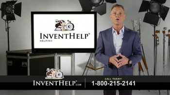 InventHelp TV Spot Featuring Kevin Harrington - 1975 commercial airings