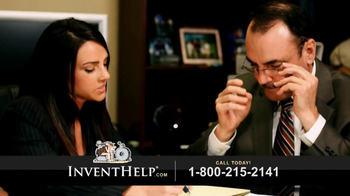 InventHelp TV Spot Featuring Kevin Harrington - Thumbnail 6