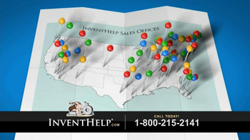 InventHelp TV Spot Featuring Kevin Harrington - Thumbnail 7