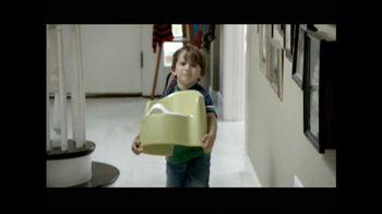 Clorox TV Spot, 'Fui al Baño' [Spanish]