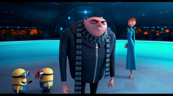 Despicable Me 2 - Alternate Trailer 23