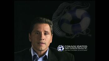 Consolidated Credit Counseling Services TV Spot, 'Deudas' [Spanish] - Thumbnail 2