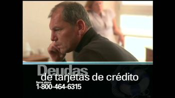 Consolidated Credit Counseling Services TV Spot, 'Deudas' [Spanish] - Thumbnail 5