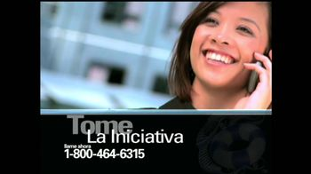 Consolidated Credit Counseling Services TV Spot, 'Deudas' [Spanish] - Thumbnail 8