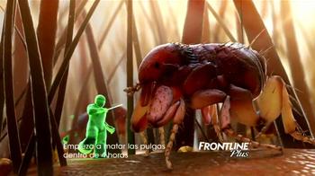 Frontline Plus TV Spot [Spanish] - Thumbnail 7