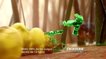 Frontline Plus TV Spot [Spanish] - Thumbnail 8