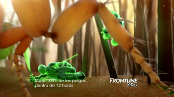 Frontline Plus TV Spot [Spanish] - Thumbnail 9