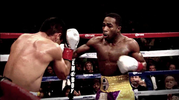 Showtime TV Spot, 'Malignaggi Vs. Broner: Talk' - Thumbnail 7