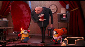Despicable Me 2 - Alternate Trailer 5