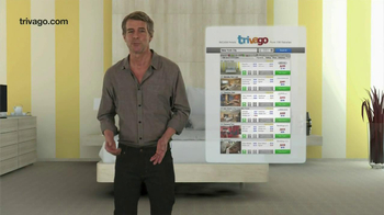 trivago TV Spot, 'Ideal Hotel' - Thumbnail 10