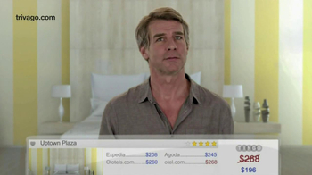 trivago TV Spot, 'Ideal Hotel' - Thumbnail 8