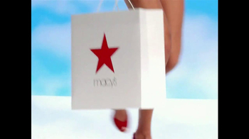 Macy's Memorial Day Weekend TV Spot, 'Sunday & Monday Specials' - Thumbnail 1