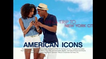 Macy's Memorial Day Weekend TV Spot, 'Sunday & Monday Specials' - Thumbnail 10