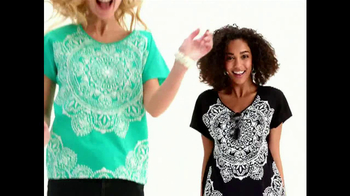 Macy's Memorial Day Weekend TV Spot, 'Sunday & Monday Specials' - Thumbnail 3