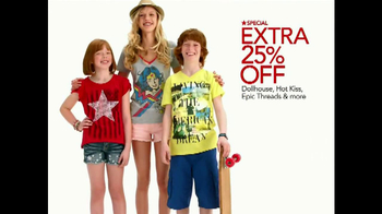 Macy's Memorial Day Weekend TV Spot, 'Sunday & Monday Specials' - Thumbnail 5