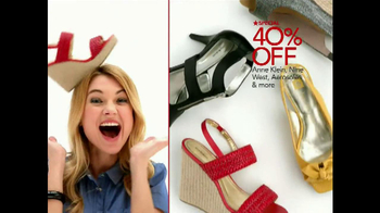 Macy's Memorial Day Weekend TV Spot, 'Sunday & Monday Specials' - Thumbnail 9