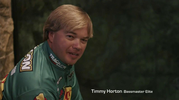 Bass Pro Shops The Great Adventure Sweepstakes TV Spot, Ft. Timmy Horton