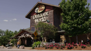 Bass Pro Shops The Great Adventure Sweepstakes TV Spot, Ft. Timmy Horton - Thumbnail 3