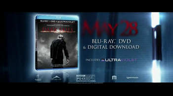 Dark Skies Blu-ray and DVD TV Spot