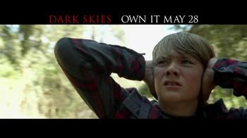 Dark Skies Blu-ray and DVD TV Spot - Thumbnail 6