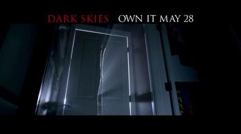 Dark Skies Blu-ray and DVD TV Spot - Thumbnail 8