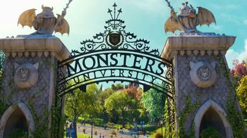 Monsters University thumbnail