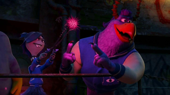 Monsters University - Thumbnail 7