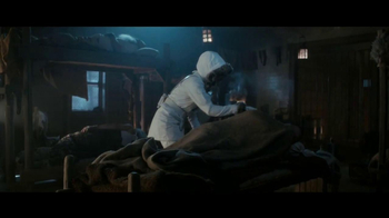 Priceline.com TV Spot, 'Gulag' Featuring William Shatner, Kaley Cuoco - Thumbnail 2