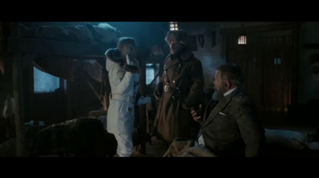 Priceline.com TV Spot, 'Gulag' Featuring William Shatner, Kaley Cuoco - 5751 commercial airings