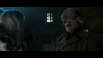 Priceline.com TV Spot, 'Gulag' Featuring William Shatner, Kaley Cuoco - Thumbnail 6