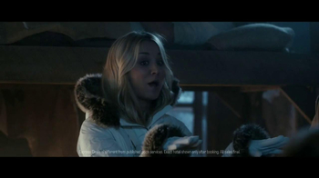 Priceline.com TV Spot, 'Gulag' Featuring William Shatner, Kaley Cuoco - Thumbnail 7