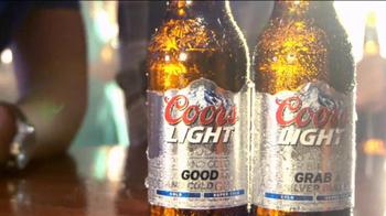 Coors Light TV Spot, 'Special Edition Bottles' - Thumbnail 9