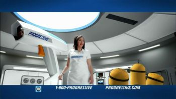 Progressive Name Your Price Tool TV Spot, 'Despicable Me 2' - 3266 commercial airings