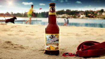 Leinenkugel's Summer Shandy TV Spot, 'Big Fans of Beer'
