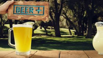 Leinenkugel's Summer Shandy TV Spot, 'Big Fans of Beer' - Thumbnail 4
