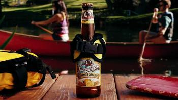 Leinenkugel's Summer Shandy TV Spot, 'Big Fans of Beer' - Thumbnail 5